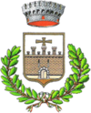 Coat of arms of Sorano