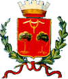 Coat of arms of Sperone
