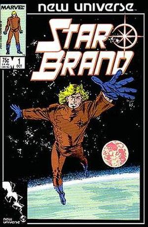 Star Brand - Image: Star Brand 1