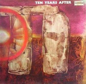 Stonedhenge - Image: Stonedhenge Ten Years After