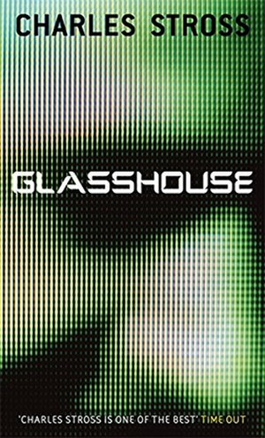 Glasshouse (novel) - Paperback edition