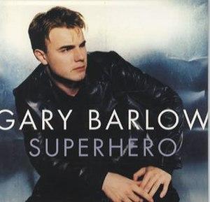Superhero (Gary Barlow song)
