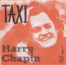Image result for Harry Chapin - Taxi