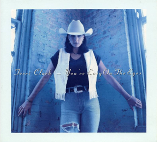 Youre Easy on the Eyes 1998 single by Terri Clark