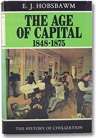 The Age of Capital: 1848–1875 - Image: The Age of Capital