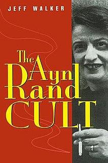 <i>The Ayn Rand Cult</i>