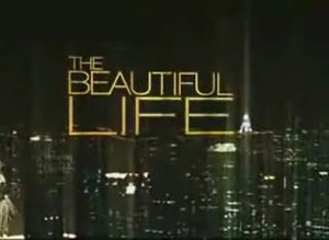 The Beautiful Life: TBL - Series intertitle