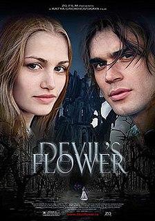 <i>The Devils Flower</i> 2010 film