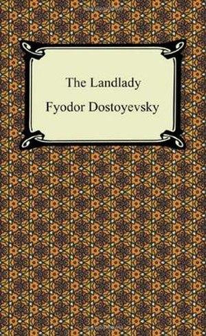 The Landlady (novella) - Image: The Landlady Fyodor Dostoyevsky