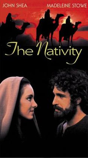 The Nativity (1978 film) - Image: The Nativity (television film)