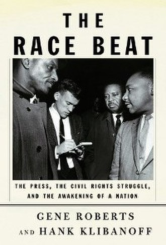 The Race Beat - Image: The Race Beat (book cover)