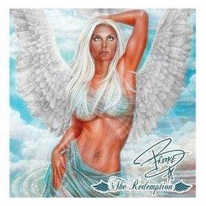 The Redemption - Image: The Redemption (Brooke Hogan album cover art)