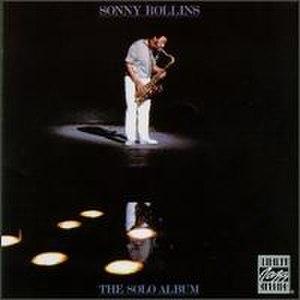 The Solo Album - Image: The Solo Album