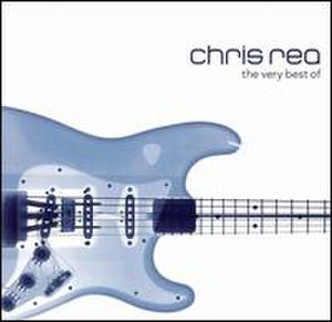 The Very Best of Chris Rea - Image: The Very Best of Chris Rea