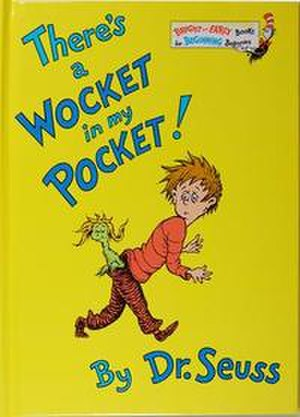 There's a Wocket in My Pocket - Image: Theres a Wocket in My Pocket