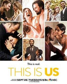 <i>This Is Us</i> (season 2) Season of television series This Is Us