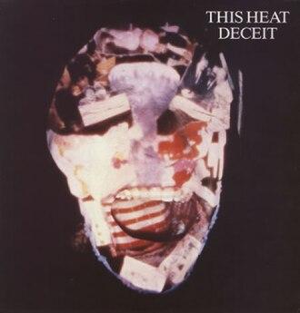 Deceit (album) - Image: Thisheatdeceit