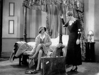 <i>Tilly of Bloomsbury</i> (1931 film) 1931 film