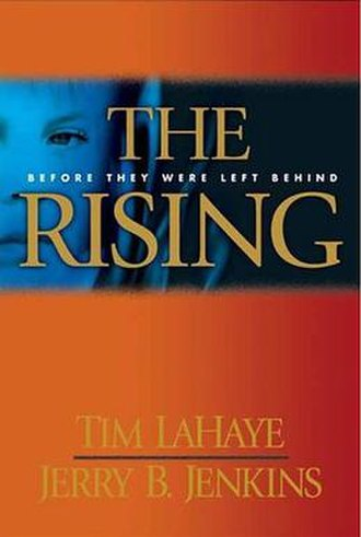 The Rising (LaHaye novel) - First edition cover