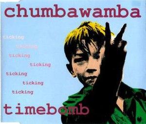 Timebomb (Chumbawamba song) - Image: Timebomb chumbawamba