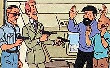 Adventure Of Tintin Online Movie In Hindi