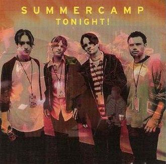 Tonight! (Summercamp EP) - Image: Tonight! EP