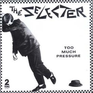 Too Much Pressure - Image: Toomuchselecter