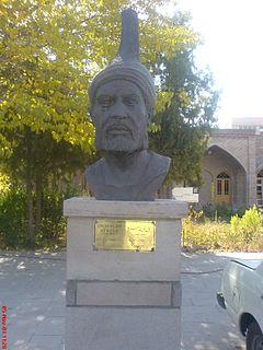Kamāl ud-Dīn Behzād Iranian artist