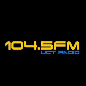UCT Radio - Image: UCT Radio Logo
