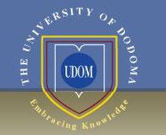 University of Dodoma - Image: UDOM Logo