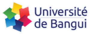 University of Bangui - Image: University of Bangui logo