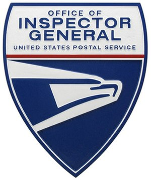 United States Postal Service Office of Inspect...