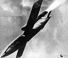 V-1 flying bomb - Wikipedia