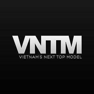 <i>Vietnams Next Top Model</i> Chương trình truyền hình thực tế về người mẫu tại Việt Nam