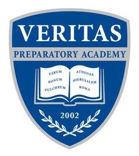 Veritas Preparatory Academy Secondary education school in Phoenix, Maricopa, Arizona, United States