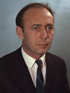Viktor Patsayev Soviet cosmonaut