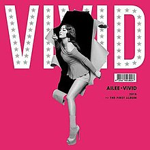 Vivid ailee album wikipedia studio album by ailee stopboris Gallery