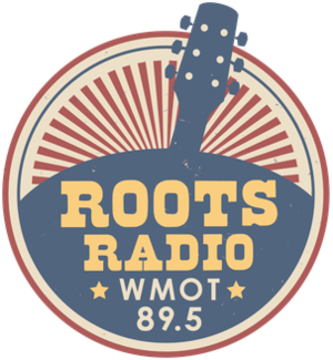 WMOT - Image: WMOT 89.5 logo
