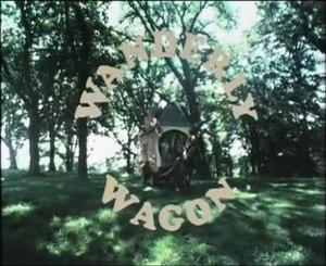 Wanderly Wagon - Title card (1979)