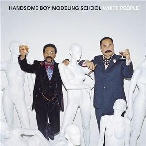 White People (album) - Image: White People albumcover