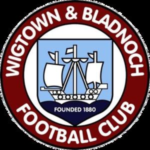 Wigtown & Bladnoch F.C. - Image: Wigtownbladnoch 1