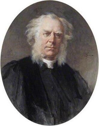 William Milligan - Image: William Milligan