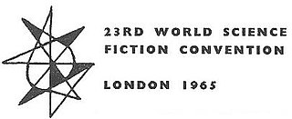 23rd World Science Fiction Convention