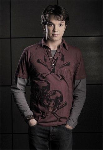 Zack Addy - Image: Zackaroni