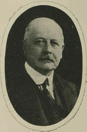 Frederick Cawley, 1st Baron Cawley - Image: 1918 Frederick Cawley
