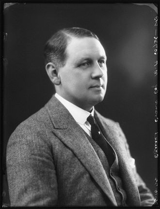 Ceredigion (UK Parliament constituency) - Ernest Evans