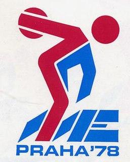 1978 European Athletics Championships