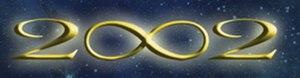 2002 (band) - Image: 2002Infinity Logo