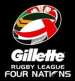 logotipo Quatro Nações