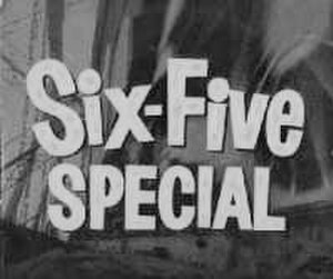Six-Five Special - Image: 6 5 Special title